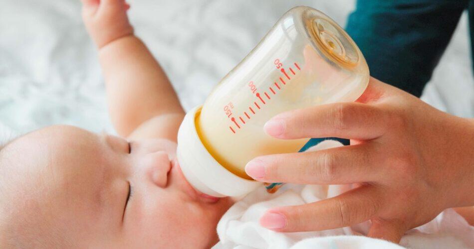 Beste flesvoeding