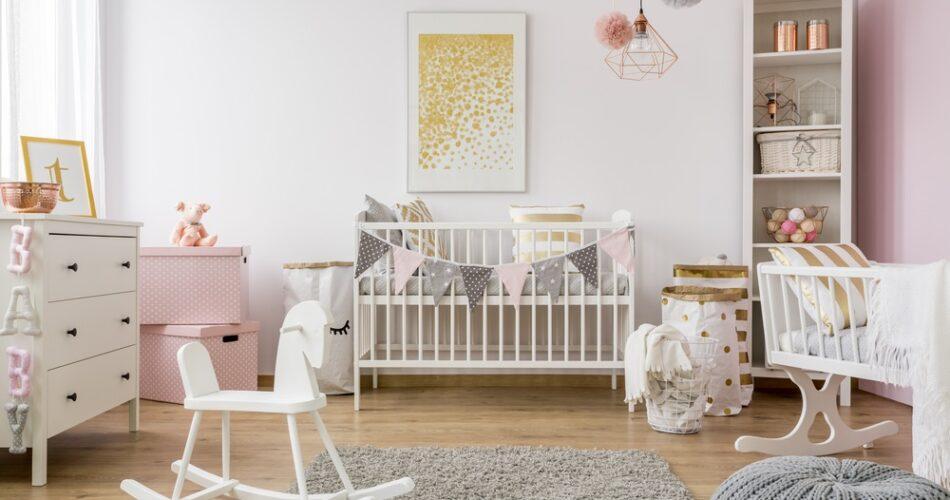 Dit zijn de leukste lampen voor op een kinderkamer